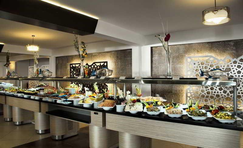 Restaurant Ephesia Holiday Beach Club