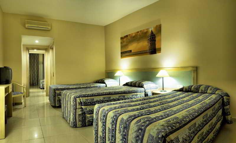 Room Ephesia Holiday Beach Club