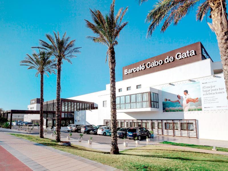 imagen de hotel Hotel Barcelo Cabo De Gata
