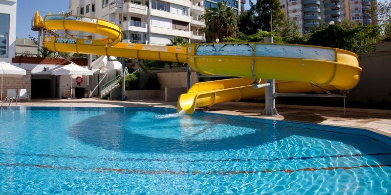 Foto del Hotel Adonis Hotel Antalya del viaje turquia cultural playas maravillosas