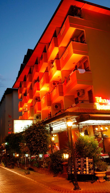 Bilkay - Hotel - 5