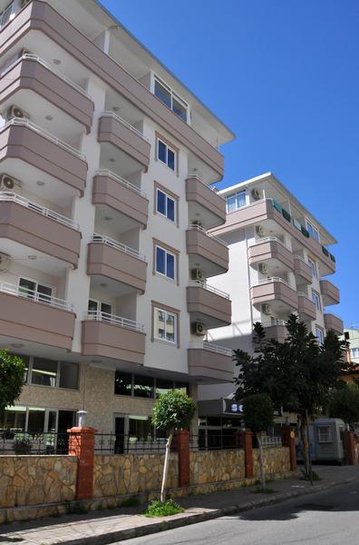 General view Sealine Hotel