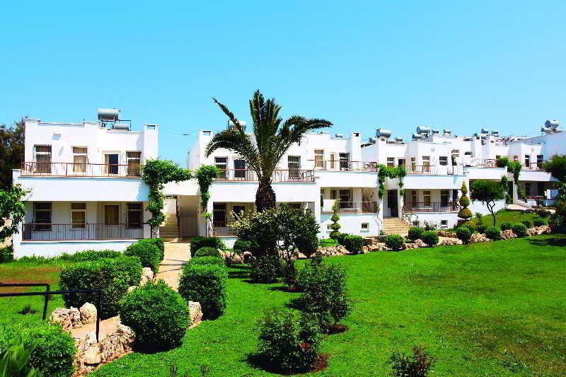 Dolunay Apartments