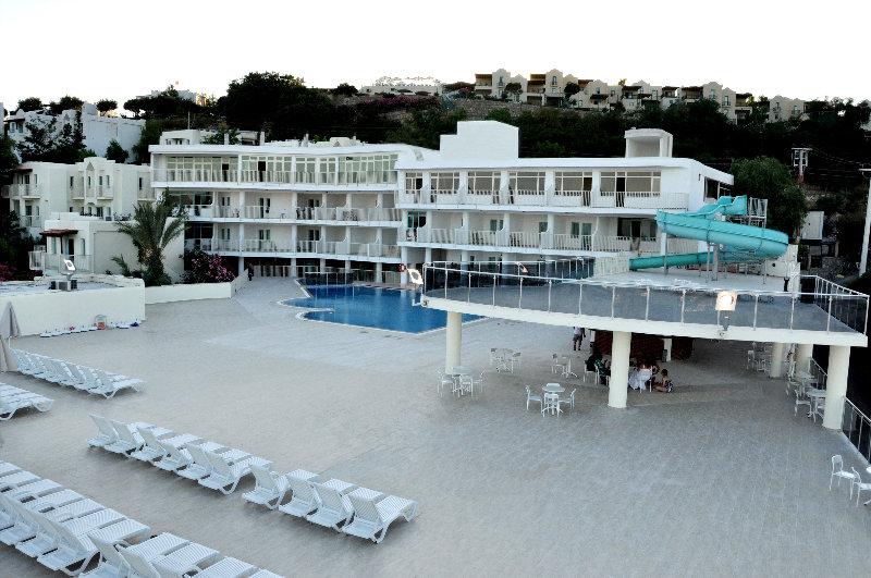 Foto del Hotel Royal Panacea Hotel del viaje turquia cultural playas maravillosas