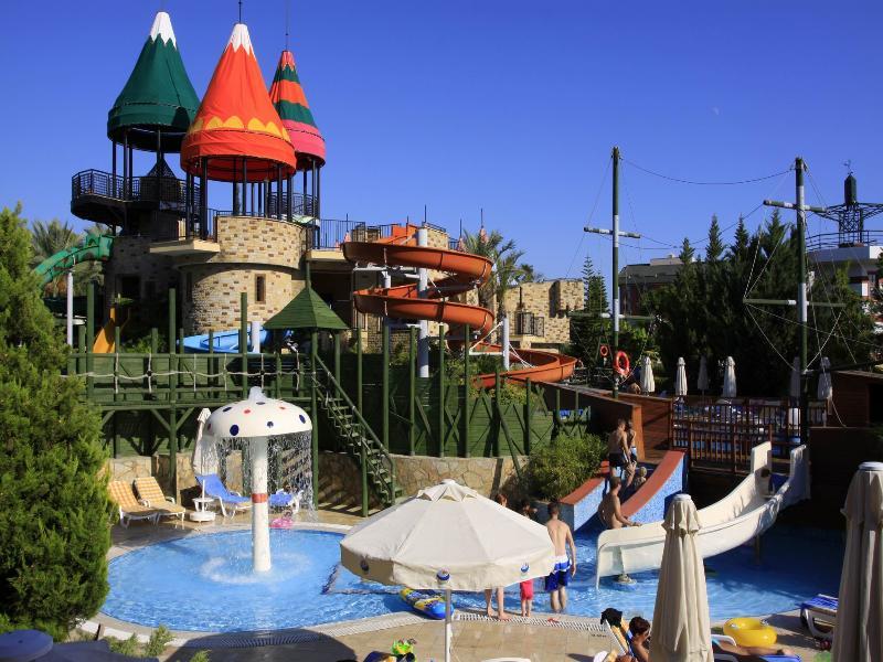 Pool Pegasos Royal