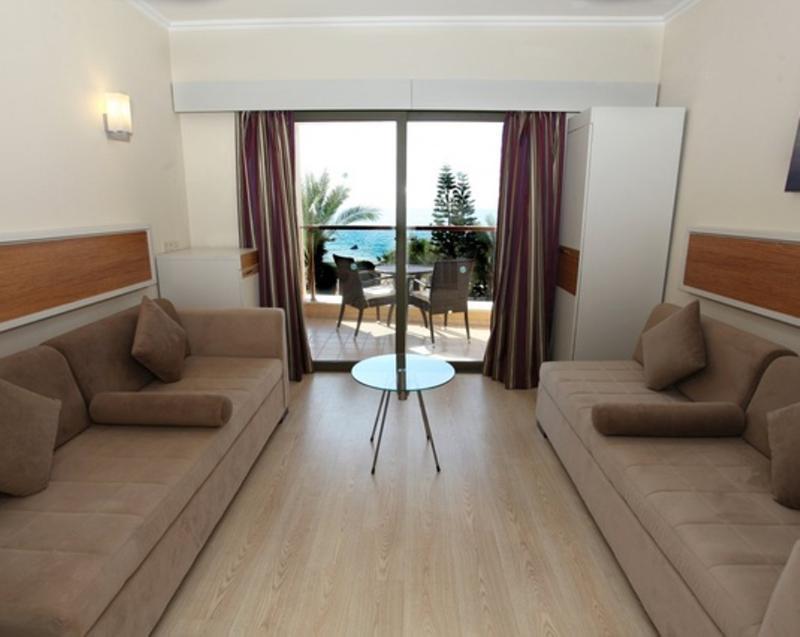 Room Pegasos Royal
