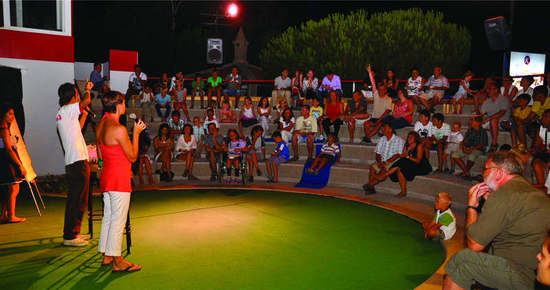 Sports and Entertainment Kaya Prestige Sunshine