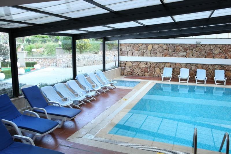 Pool Kaya Prestige Sunshine