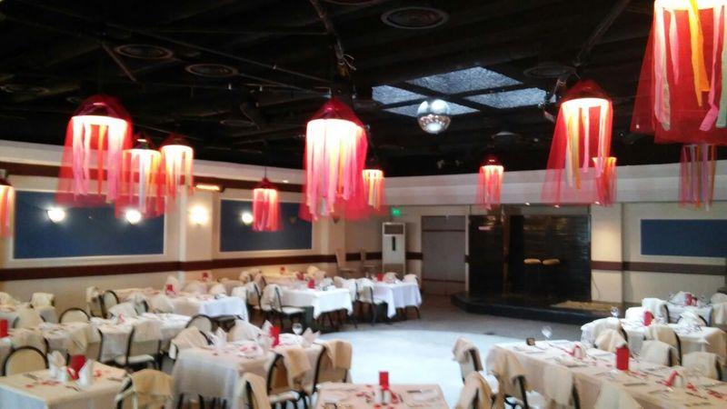 Restaurant Kaya Prestige Sunshine