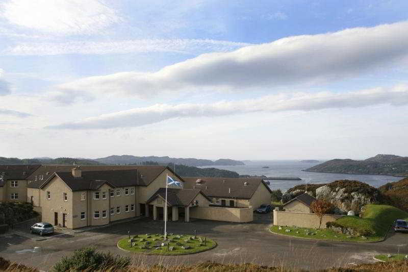 General view Inver Lodge Hotel