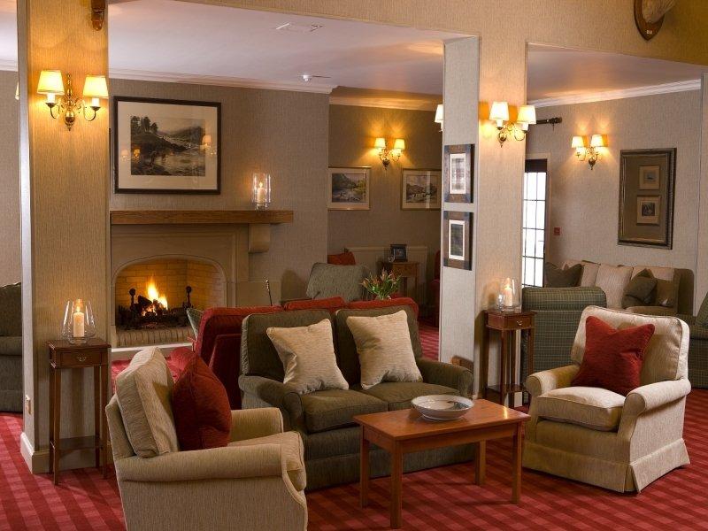 Bar Inver Lodge Hotel