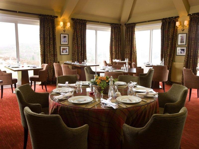 Restaurant Inver Lodge Hotel