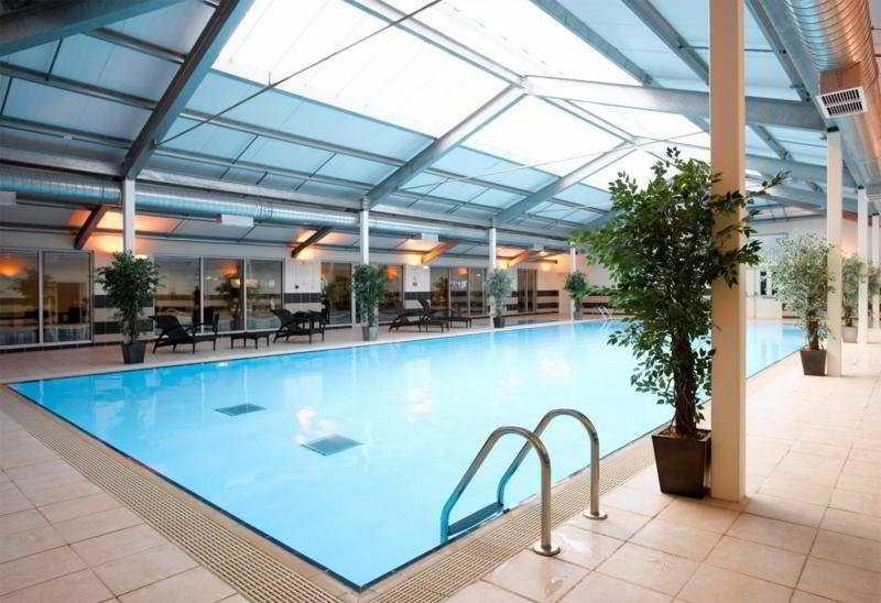 Pool Mar Hall Golf And Spa Resort