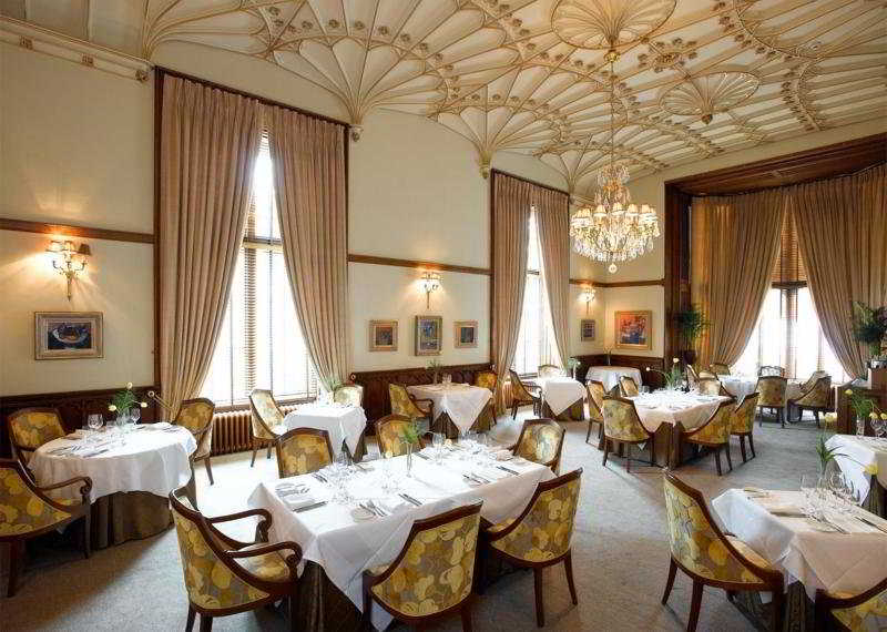 Restaurant Mar Hall Golf And Spa Resort