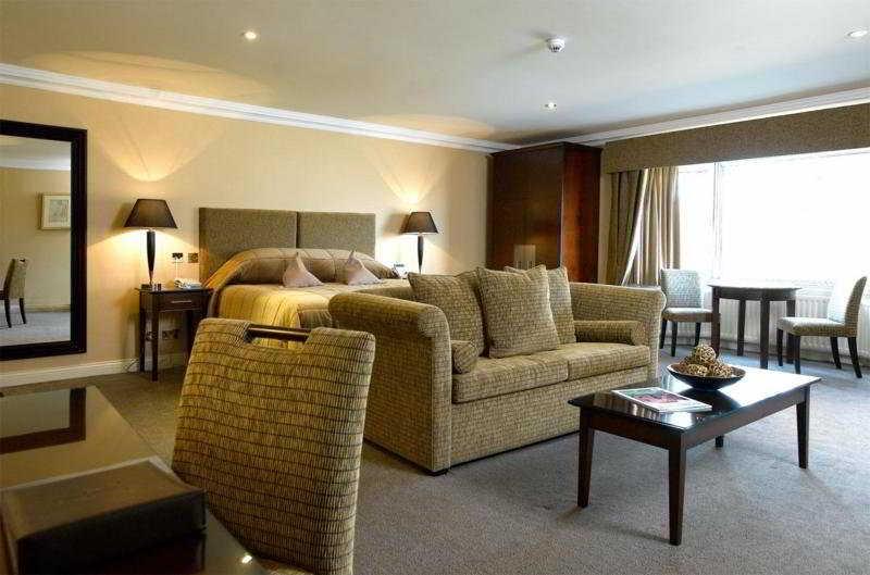 Room Mar Hall Golf And Spa Resort