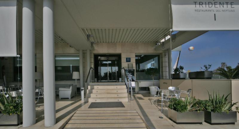 Fotos Hotel Neptuno
