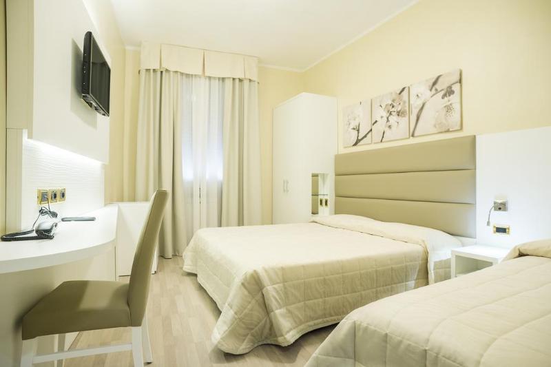 Hotel University - Hotel - 11