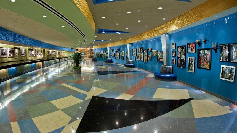 Hotel Disney Pop Century Resort Foto 9