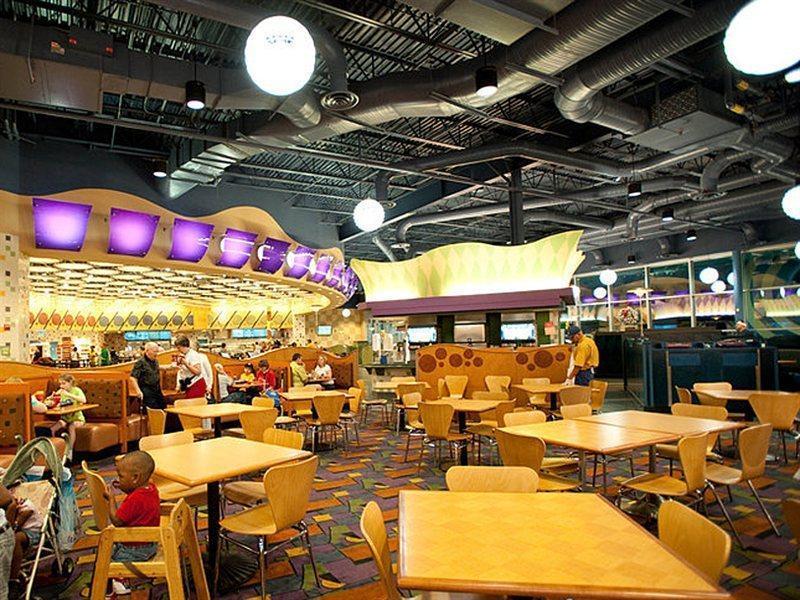 Hotel Disney Pop Century Resort Foto 15