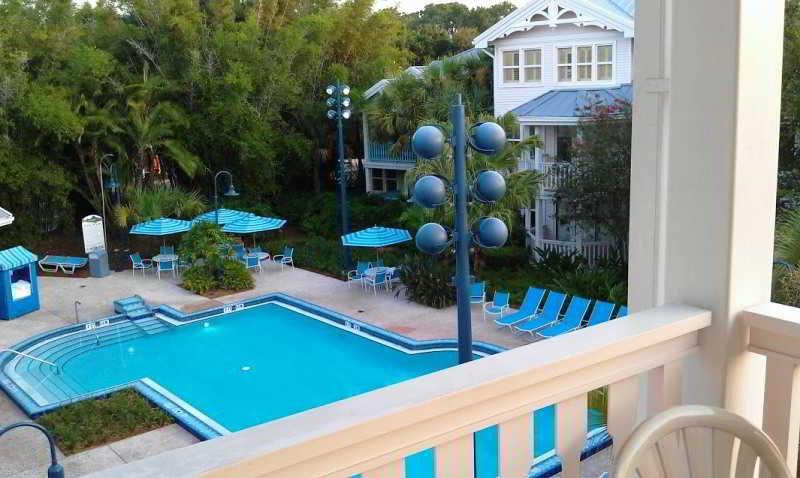 Hotel Disney Old Key West Foto 16