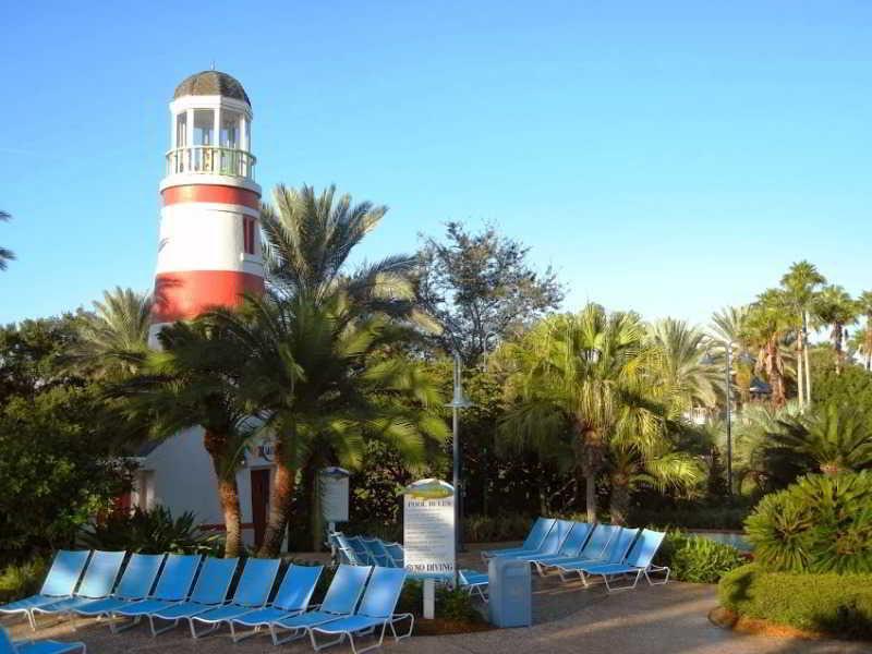 Hotel Disney Old Key West Foto 15