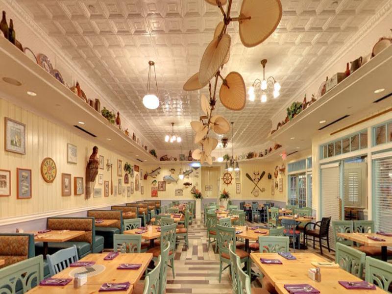 Hotel Disney Old Key West Foto 17