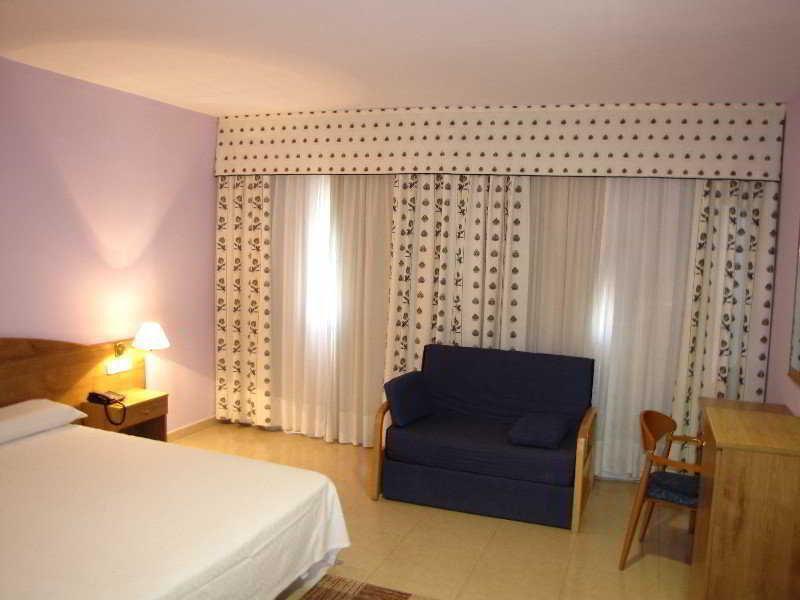 Fotos Hotel Montalvo Playa