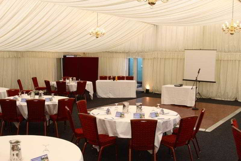 Conferences Best Western Stansted Manor