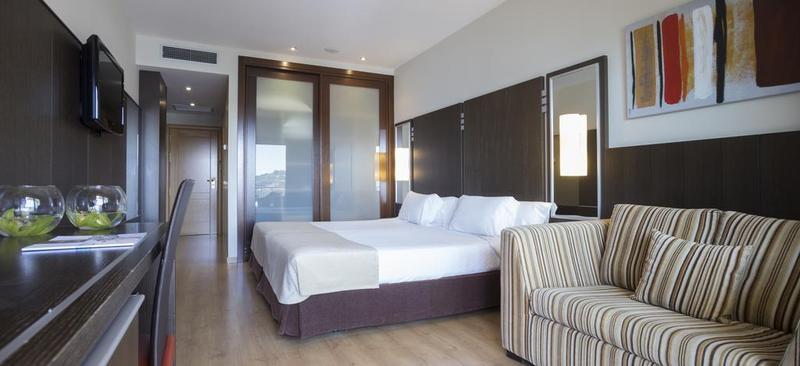 Fotos Hotel Gran Talaso Hotel Sanxenxo