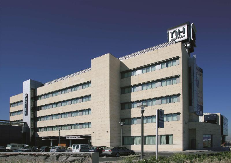 imagen de hotel Nh Alcorcon