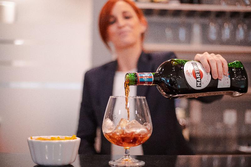Bar Hotel Monte Rozas