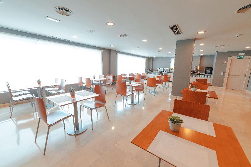 Restaurant Hotel Monte Rozas