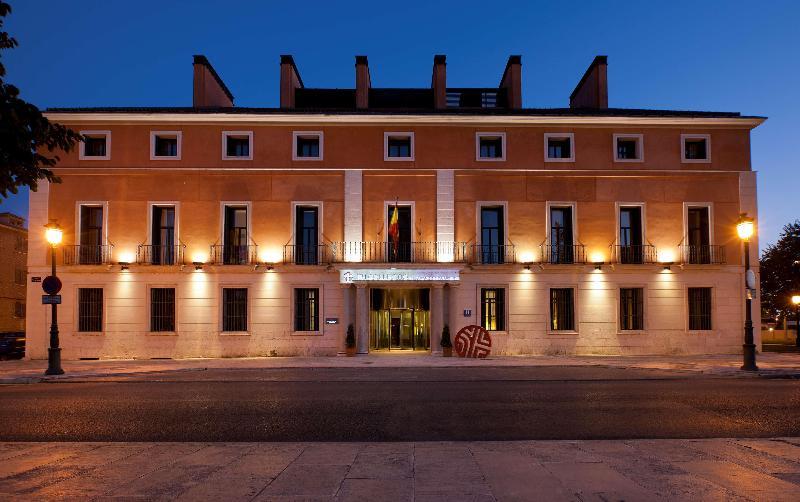 Fotos de Hotel Nh Collection Palacio De Aranjuez