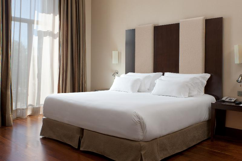 Fotos Hotel Nh Collection Palacio De Aranjuez