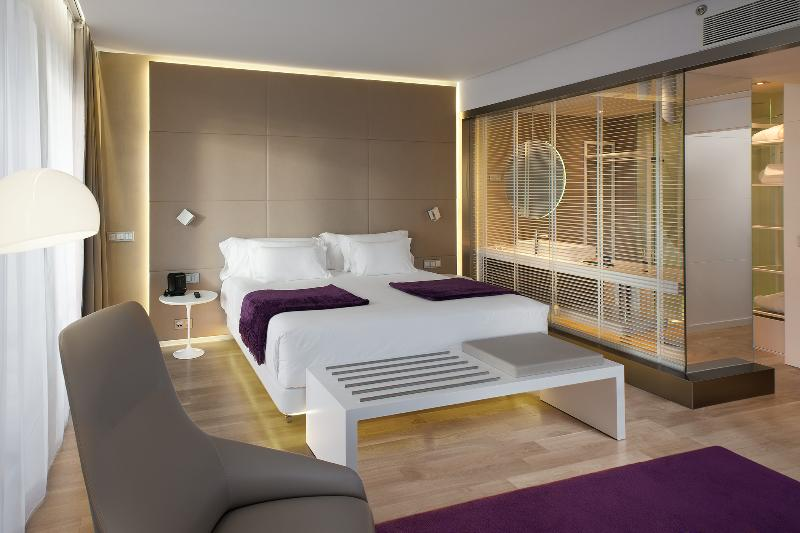 Fotos Hotel Nh Collection Madrid Eurobuilding