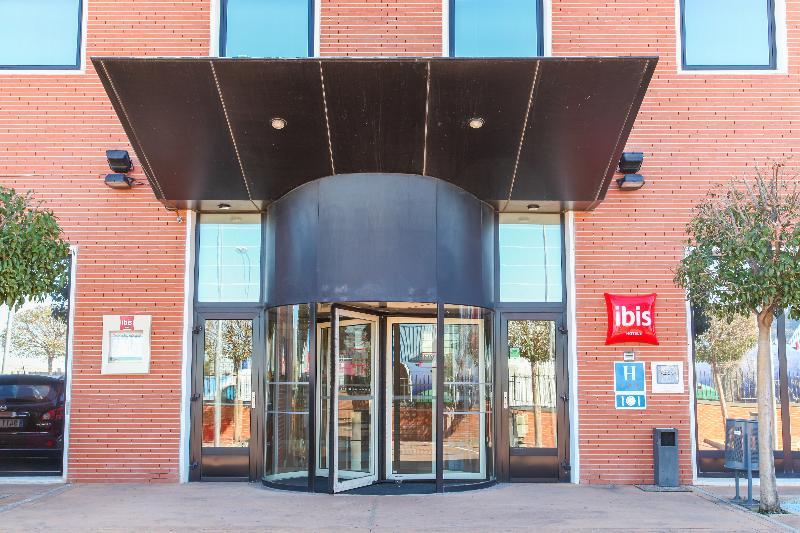 Escapada en el Hotel ibis madrid arganda
