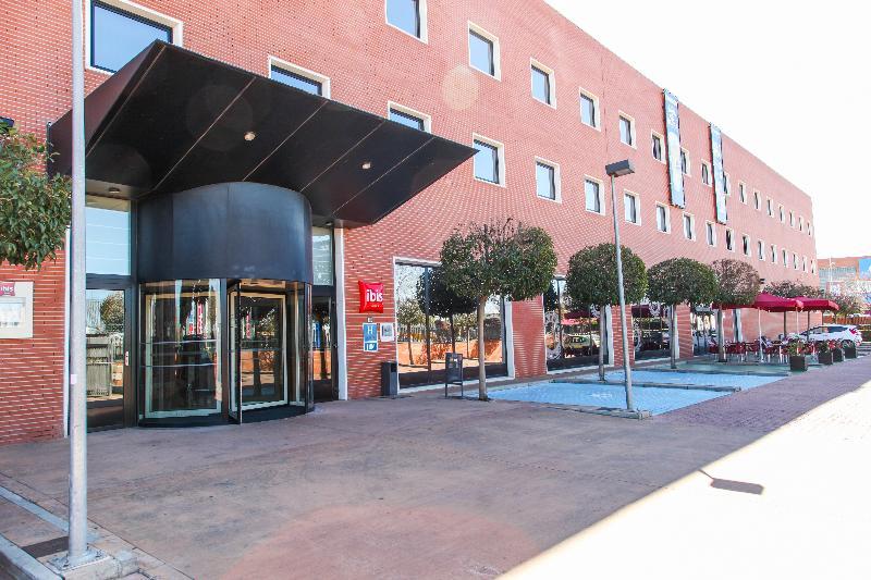 Fotos Hotel Ibis Madrid Arganda