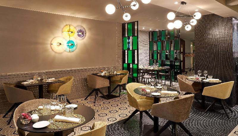 Restaurant Nh Logroño Herencia Rioja