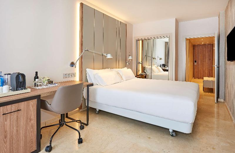 Room Nh Logroño Herencia Rioja
