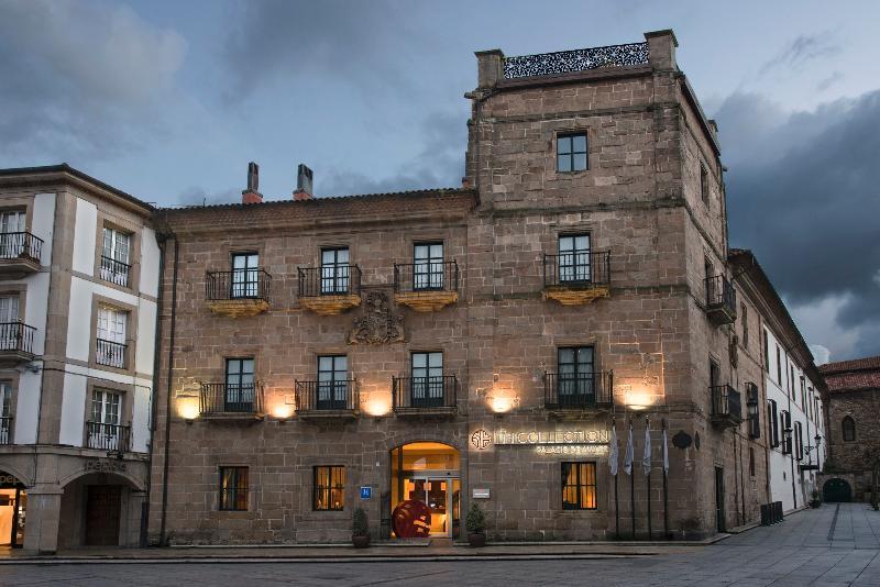 imagen de hotel Nh Collection Palacio De Aviles