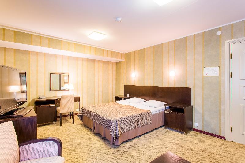 General view Hestia Hotel Maestro