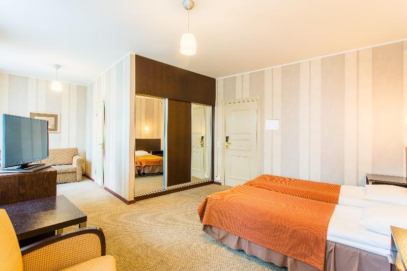 Room Hestia Hotel Maestro