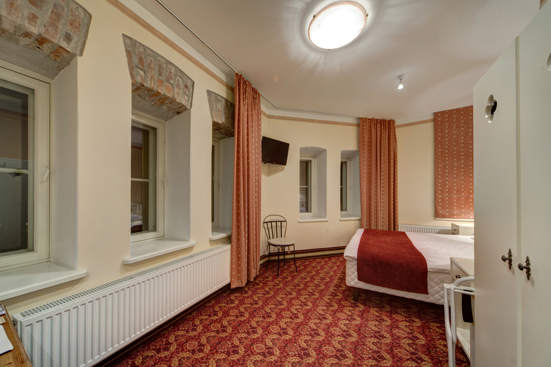 Room Rixwell Old Town Hotel