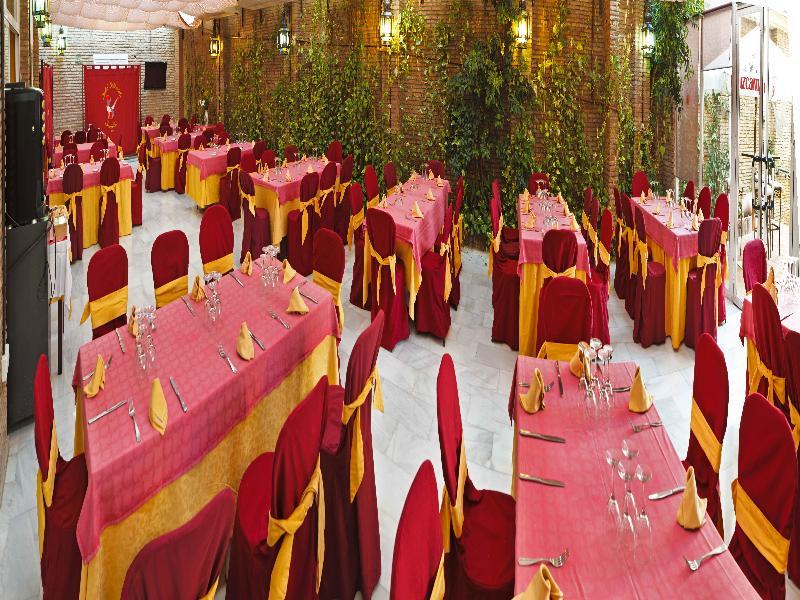 Fotos Hotel Bellavista Sevilla