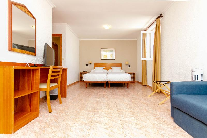 Room Hostal San Juan