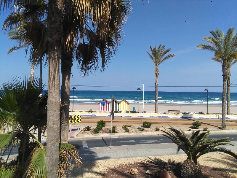 Beach Hostal San Juan