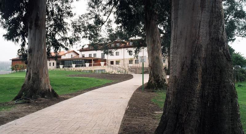Fotos Hotel Oca Palacio De La Llorea Hotel & Spa