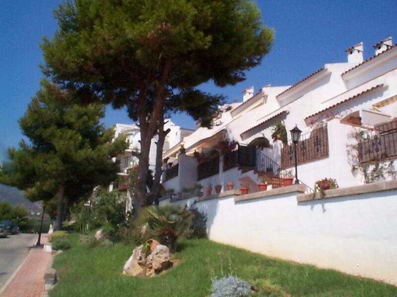 General view Finca Del Moro