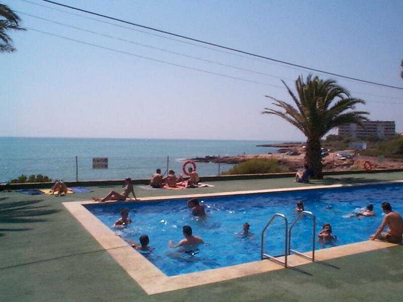 Pool Finca Del Moro