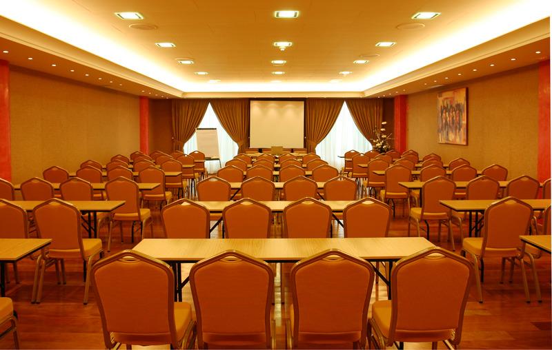 Conferences Sercotel Guadiana